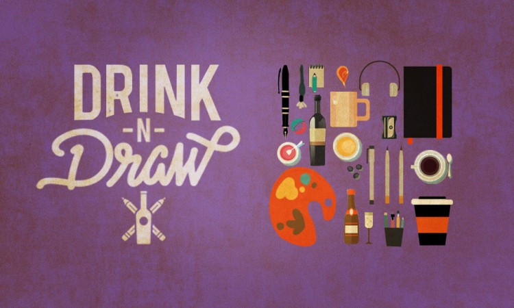 DRINK&DRAW_london_poster_clean_layeredE