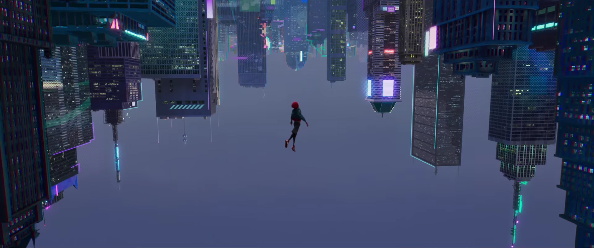 spidermanspiderverse