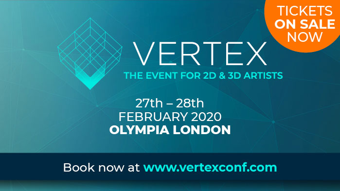 Vertex Conference Poster