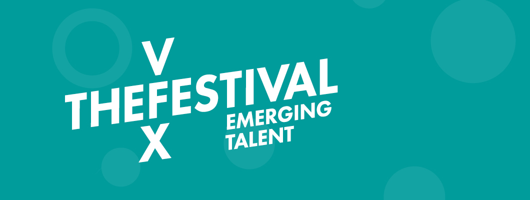 The VFX Festival Emerging Talent Poster