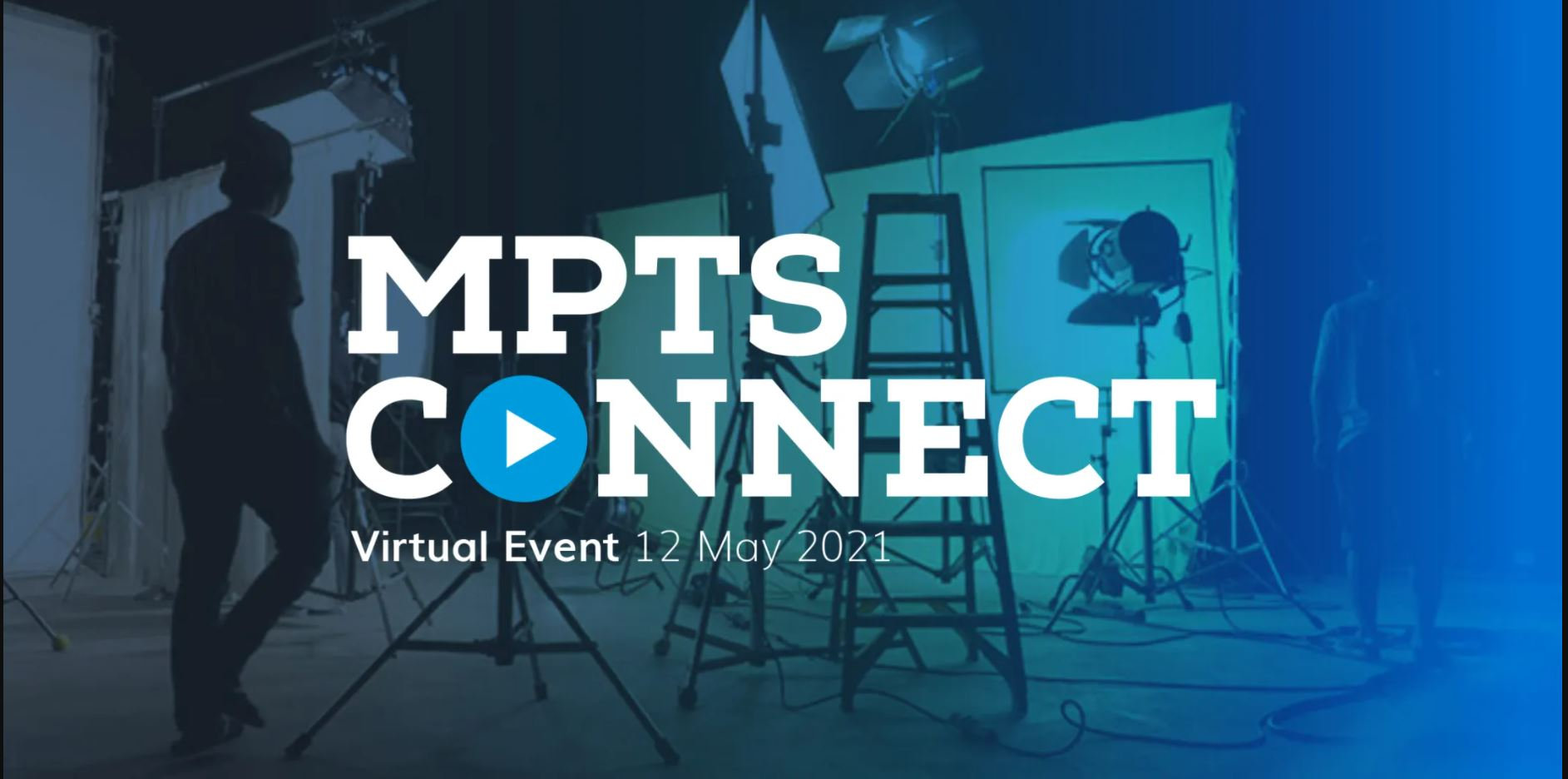 MPTS Connect Virtual Event Poster